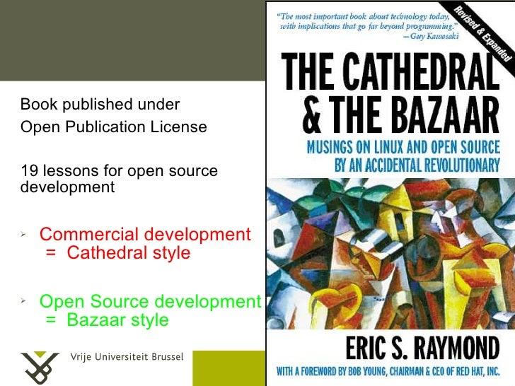 open source essays