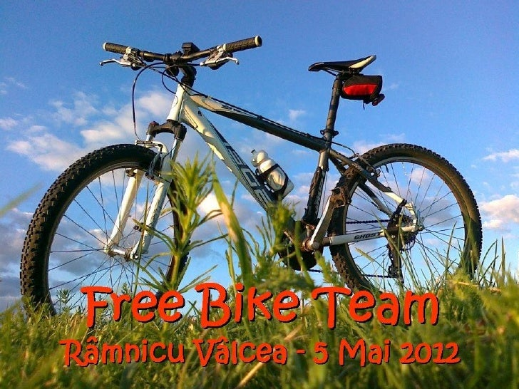 Free bike team (ss)