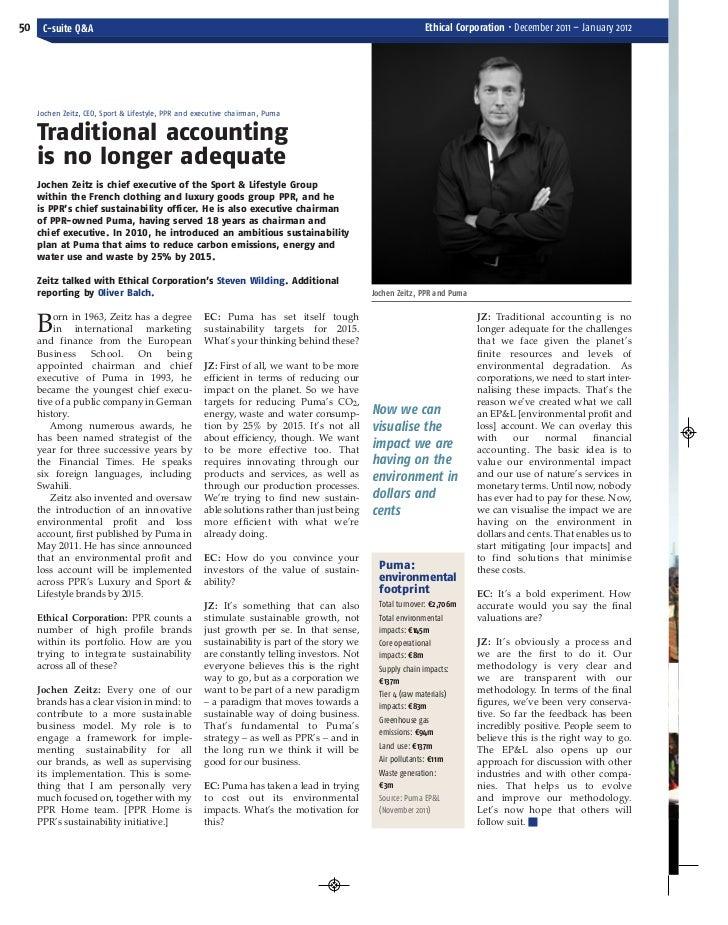 ECM December - January FINAL_Layout 1 09/12/2011 13:02 Page 50   50 C-suite Q&A                                           ...