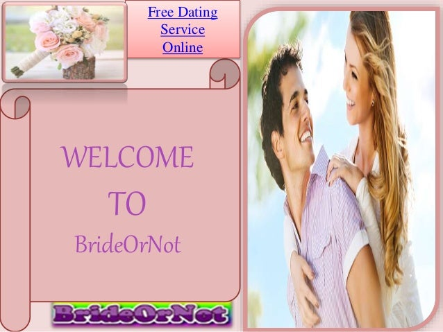 free dating online service