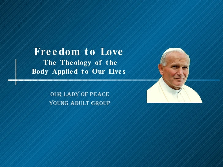 Freedom To Love 2008 10 04