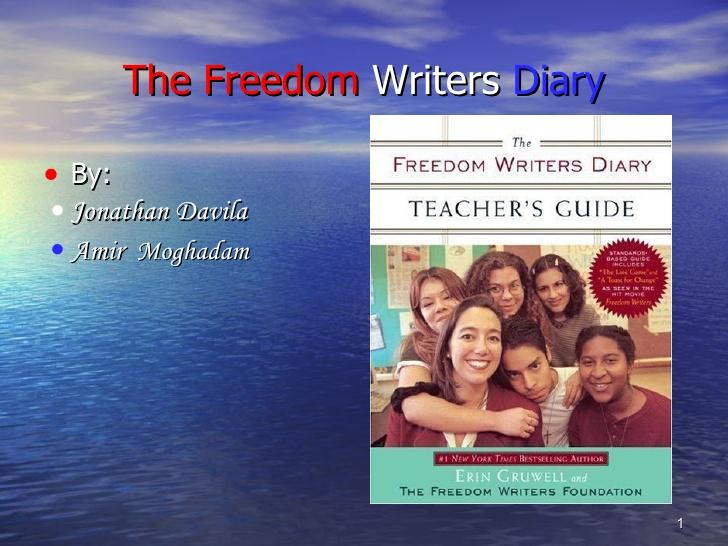 freedom writers 2 essay