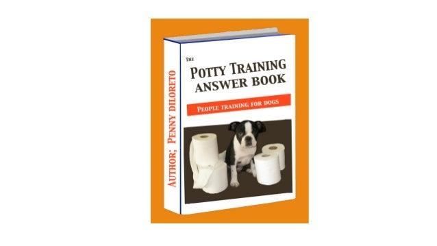 dog training revolution pdf free download