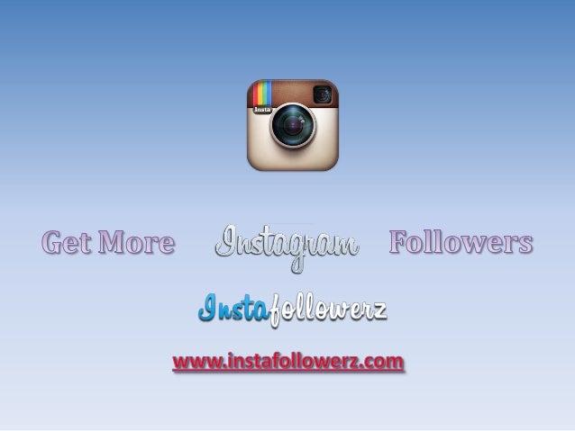 Free instagram follower adder