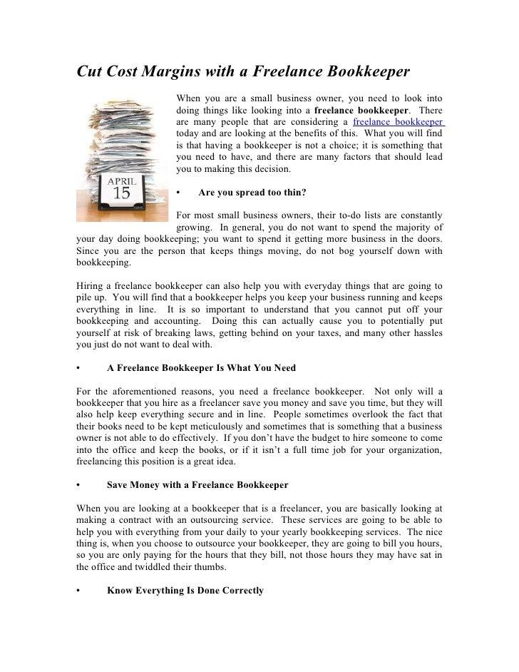 Bookkeeper Resume Sampleresume11 Bookkeeping Accountingpng