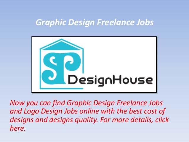 Online Graphic Design Work At Home