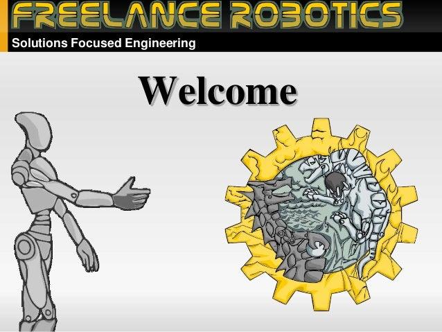 Freelancerobotics