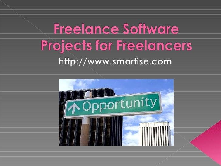 Growth of Freelance
