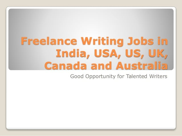 freelance writing uk However, for those with a flair for the written word, freelance writing can be worthwhile everyone's path to getting freelance work is different, but as long as it leads to money in the bank, they're all just as viable.