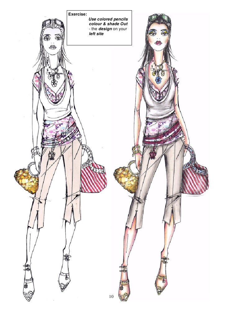 Fashion Designing Course Online Free In India