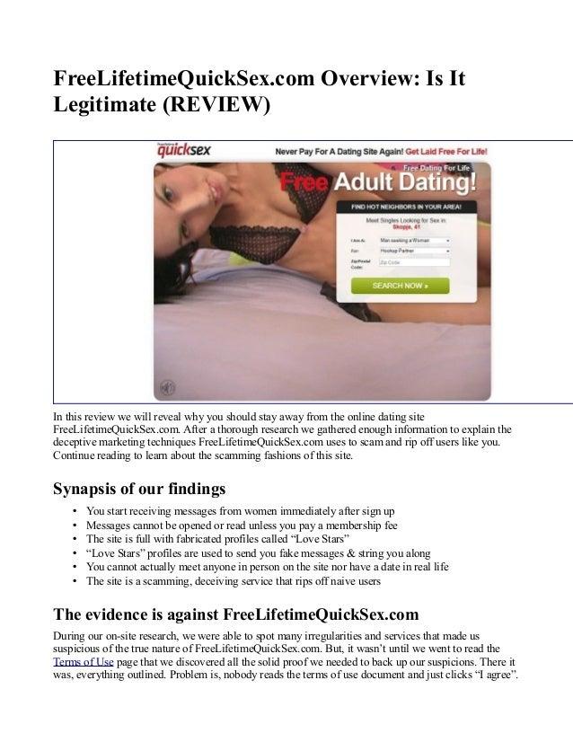 legitimate sex apps