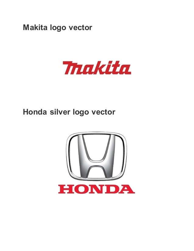 the gallery for gt makita logo vector