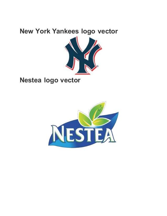 Yankees Logo Vector Ne...