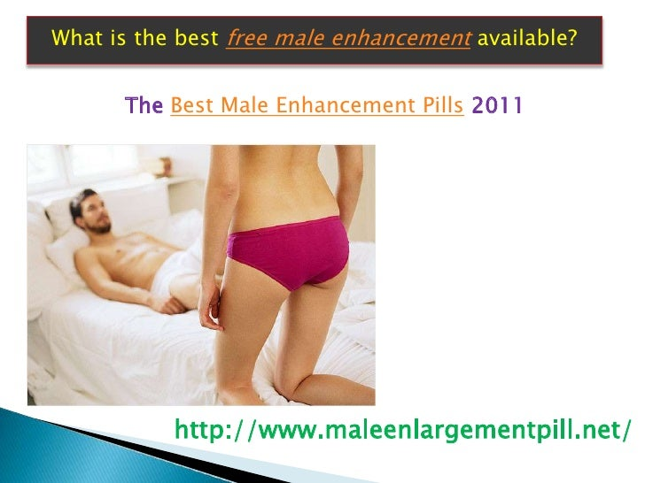 Free Male Enhancement 61