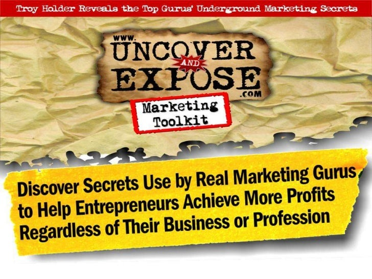 Free marketing Training videos