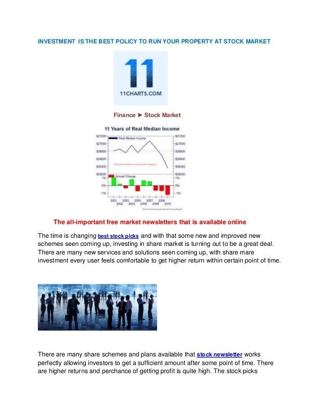 Swing trade options newsletter
