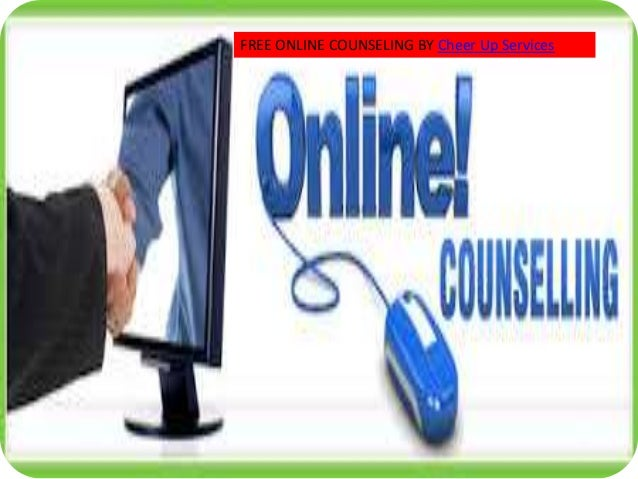 counseling online chat