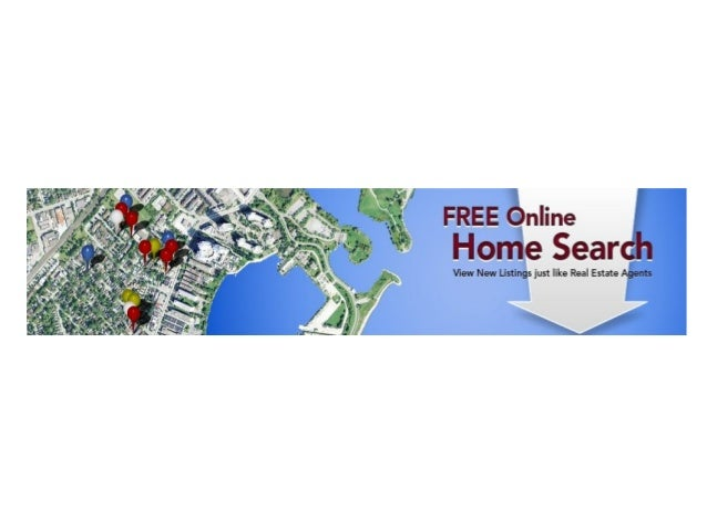 Free online home search