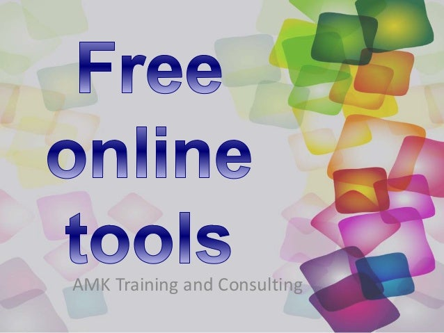 AMK Training and Consulting
