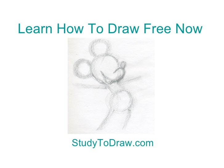 Free Drawing Tutorials