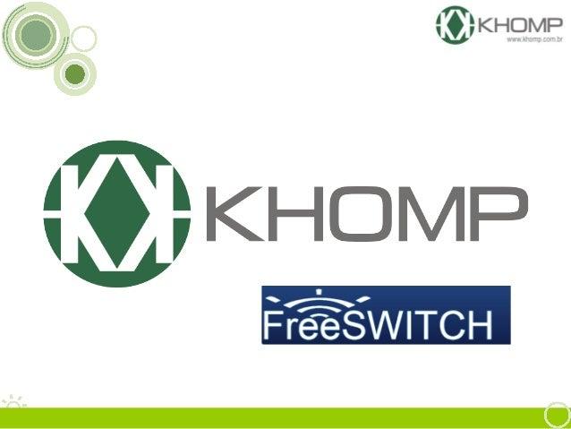 "FreeSWITCH™ es:• Una libreria• Un Softswitch• Un softphone• Una PBX IPQué es FreeSWITCH™?Wikipedia: ""FreeSWITCH™ is a ..."