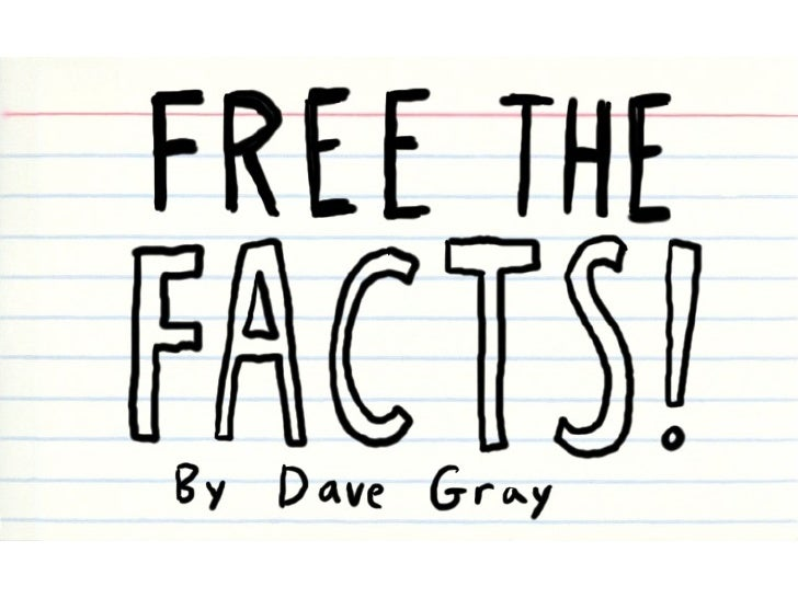Free the facts