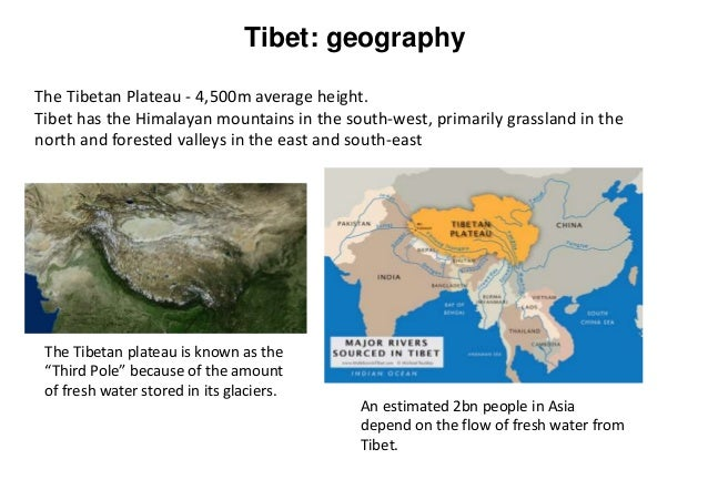 Please Help! If I had to write an essay about Tibet and China...?