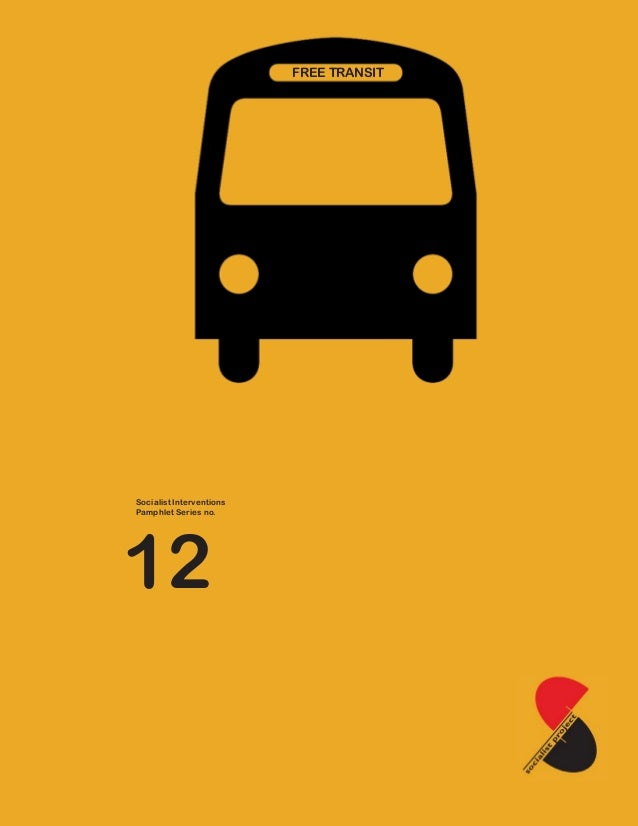 Free transit