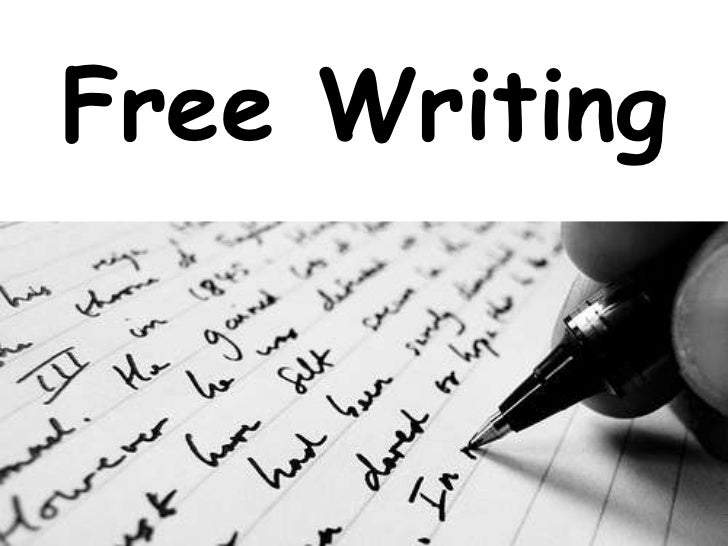 Creative Writing Course Online