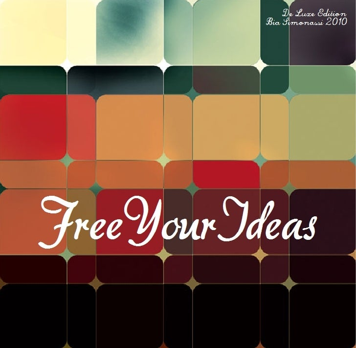 This eBook is part of the TREeBOOK Gallery Collection.            It was created in 2008 to promote Free Your Ideas.    Al...