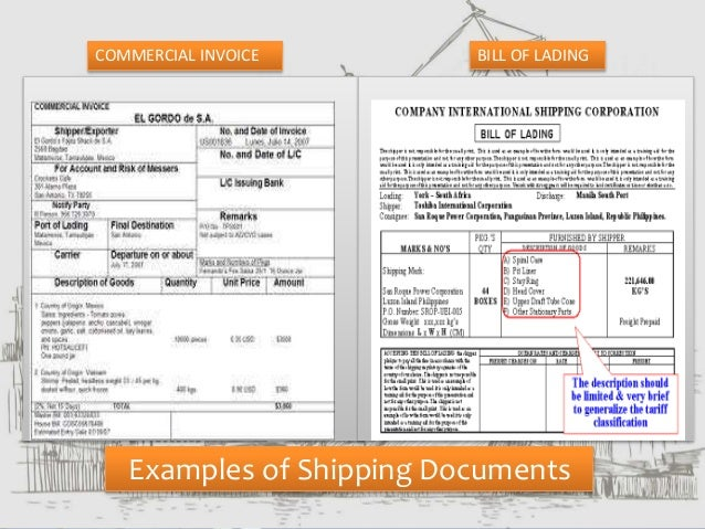 How does a shipping broker work