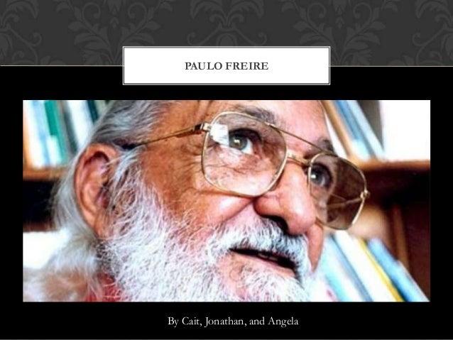 Freire 2013 summer