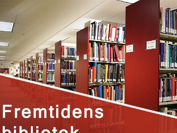 Fremtidensbibliotek