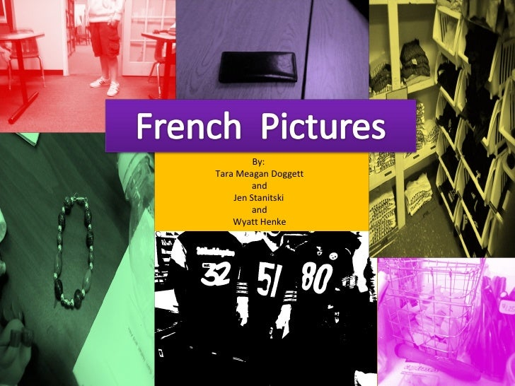 French Pictures