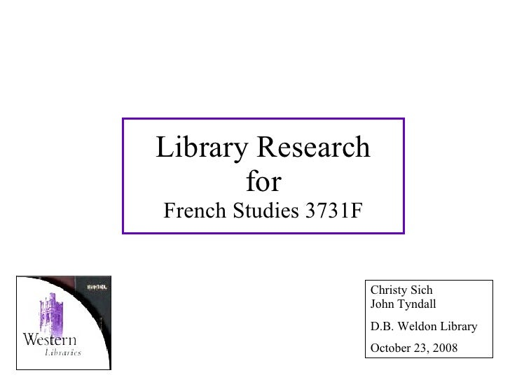 French3731fall2008