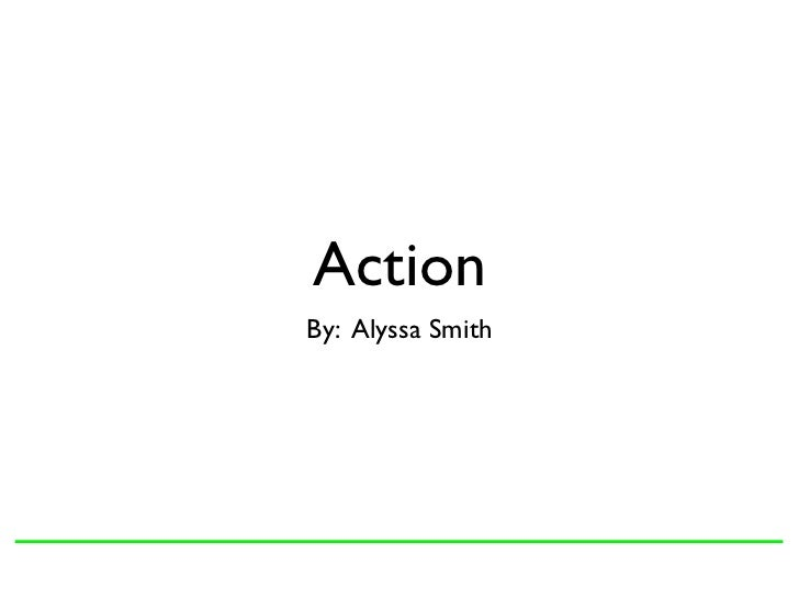 French action topic 8