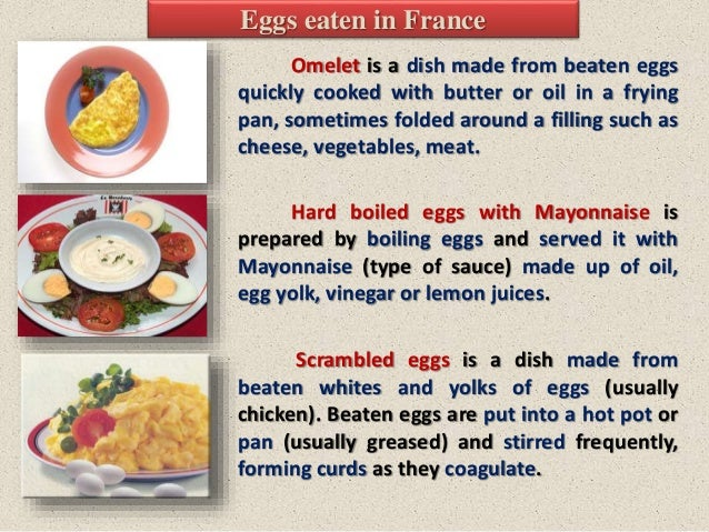 French cuisine ppt for Austrian cuisine history