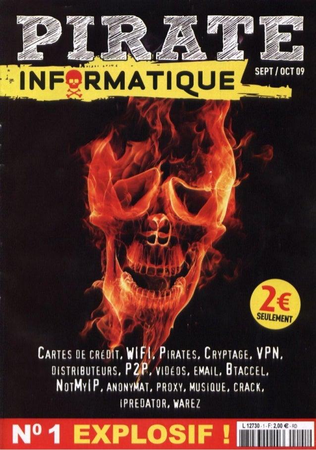 [French]ebook.pirate.informatique.1