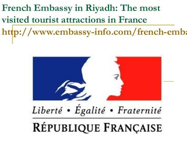 French embassy in riyadh