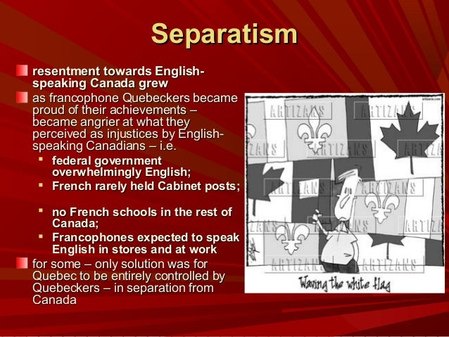 french english relations essay canada A brief overview of french-english relations in canada from canadian french-english relations 1914 if you're looking to get your essay written.