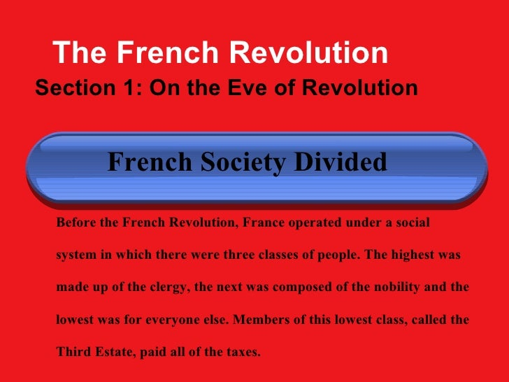 impact and legacy of french revolution Ideological legacy the most significant legacy of the french revolution was ideological this included the declaration of the rights of man and the citizen, which is a statement of principles rather than a legal constitution made on 26th august 1789.