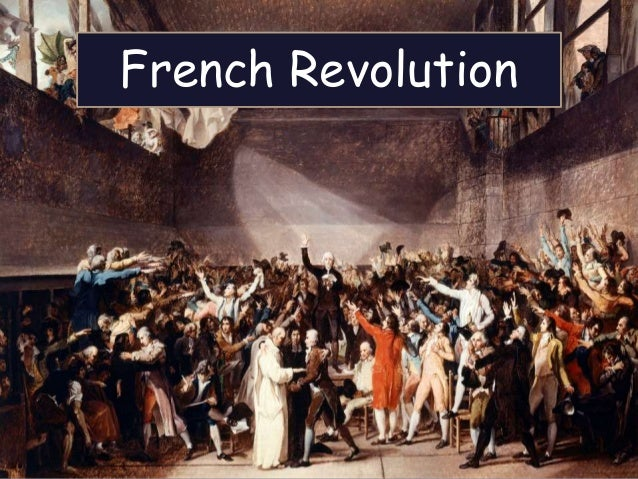 the negative outcome of the french revolution Influence of the french revolution the french revolution had a major impact on europe and the new the response by ottoman officials was highly negative.