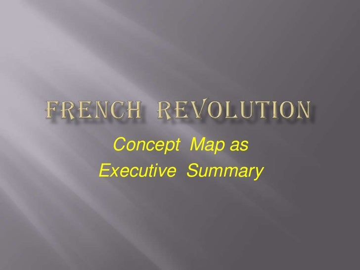 a summary and analysis of the french revolution The french revolution summary and analysis the industrial revolution is the main influence on the world's economy in the 19th century, hobsbawm claims, and the french revolution is that century's greatest influence on politics and ideology.