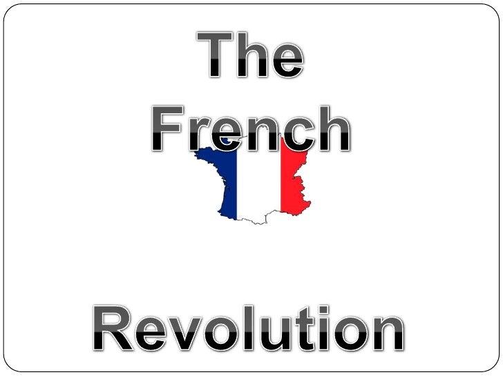 French revolution josh jake ben sam