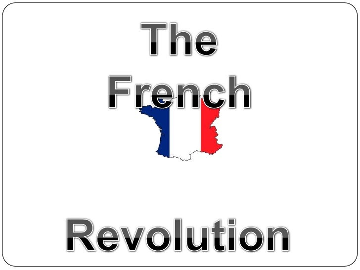Economic Causes of the FrenchRevolution:      The cost of everything had gone up from a reasonable amount and it had shot ...