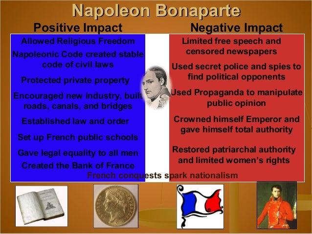 Napoleon bonaparte hero or tyrant essay