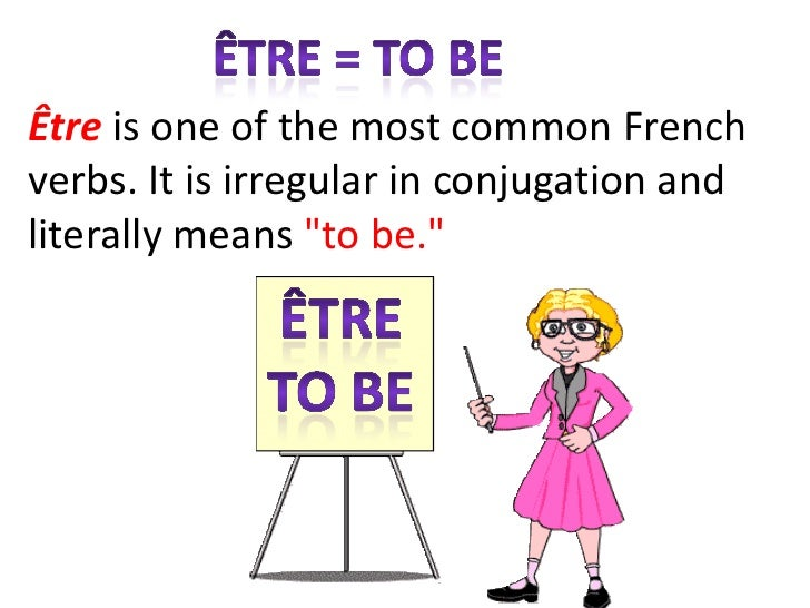 100 Most Common French Verbs