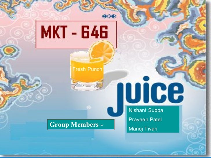 business plan for juice company How to start a premium e juice business with so many premium e juices on the market, it's like a sea of walking dead what will make your brand stand out as a premium e juice to answer that, let us first define what makes a premium e juice premium.