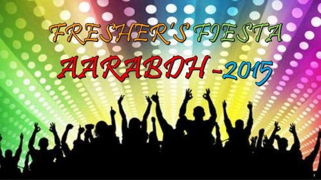 a welcome speech on freshers day Welcome speech for fresher's - free download as pdf file (pdf), text file (txt) or read online for free.