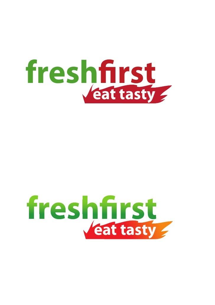 fresh rst    eat tasty    eat tasty